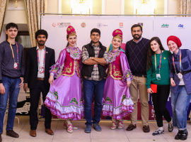 3d Kazan OIC Youth Entrepreneurship Forum